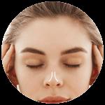 Korekcia špičky nosu