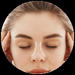 Korekcia tvaru nosa