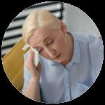 Problémy menopauzy