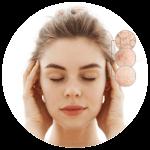 Regenrácia pokožky - Vlasy