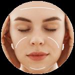 Zlepšenie štruktúry pokožky